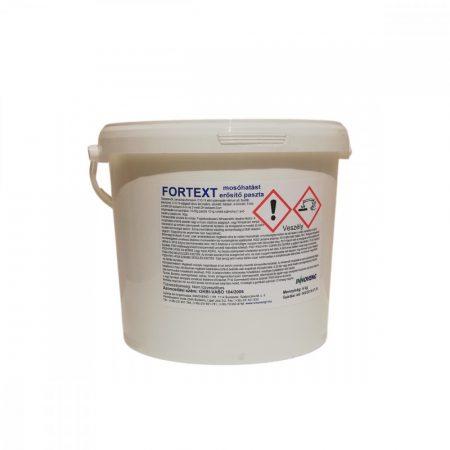 FORTEXT mosóhatást elősegítő paszta 0,5 kg 18db/krt