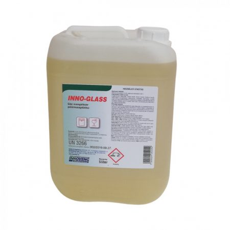 INNO-GLASS gépi mosogatószer 5L