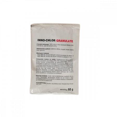Klórgranulátum 60gr (40 db/doboz, 4 doboz/karton)