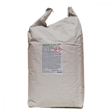 INNOPON TF KLÓR-TAK fertőtlenítő hatású általános takarítószer 25 kg