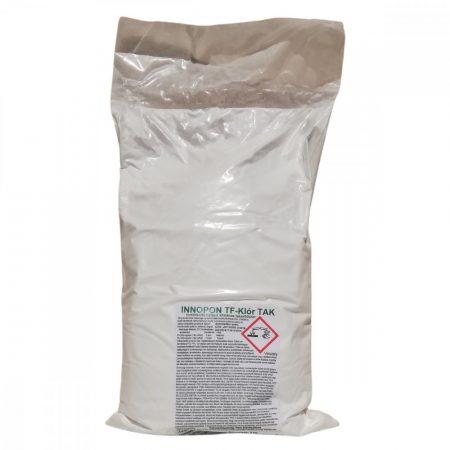 INNOPON TF KLÓR-TAK fertőtlenítő hatású általános takarítószer 5 KG 5db/kart