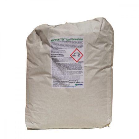 INNOPON TEXT ipari főmosószer 20 KG