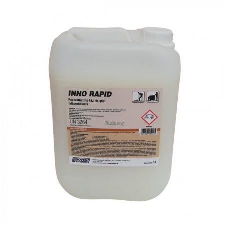 INNO-RAPID felmosószer 5L