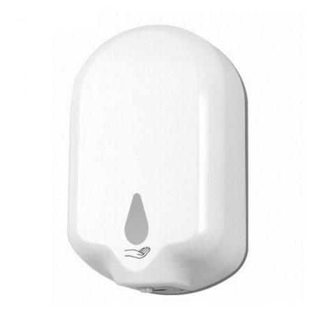 Automata folyékony szappan és kézfertőtlenítő gél adagoló műanyag 1,2 literes