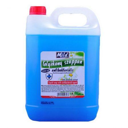 MILD antibakteriális folyékony szappan 5 liter
