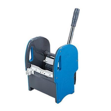 Mopprés kék takarítókocsihoz