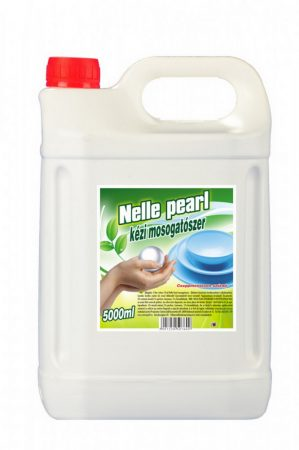 Nelle Pearl mosogatószer 5L