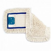 Mop pamut 50cm füles és zsebes 50db/karton