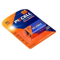 PKCELL Alkaline elem 9V 6LR61 1darab