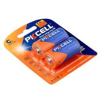 PKCELL Alkaline elem C LR14 2darab