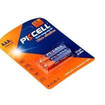 PKCELL Alkaline elem AAA LR03 2darab