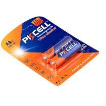 PKCELL Alkaline elem AA LR6 2darab