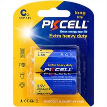 PKCELL Extra heavy duty C R14P 2darab