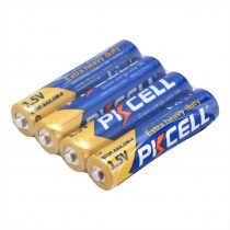 PKCELL Extra heavy duty AAA R03P 4darab