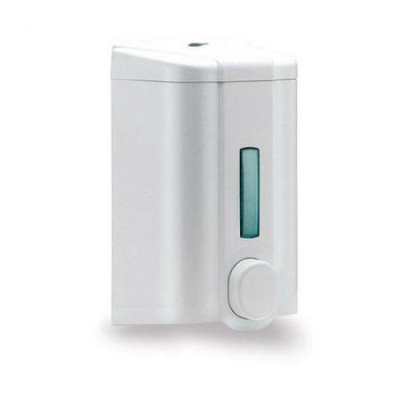Vialli folyékony szappan adagoló ABS fehér 1000 ml