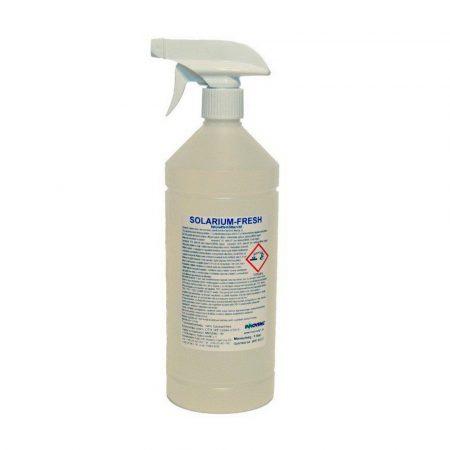 Solarium Fresh, szolárium fertőtlenítő 1 literes