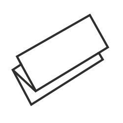 Z hajtogatott kéztörlő papír