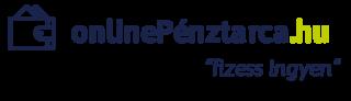 onlinePénztárca információ