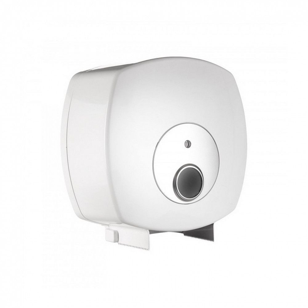 DAYCO Toalettpapír adagoló Mini 19cm ABS fehér