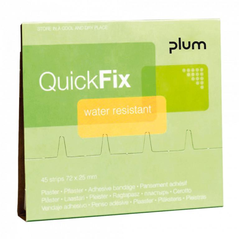 Plum QuickFix 45db-os vízálló ragtapasz