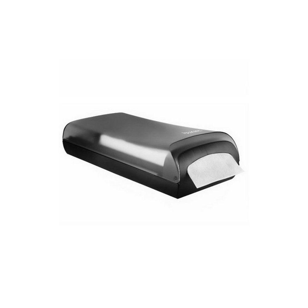 Lucart L-One Szalvéta adagoló asztali, falra szerelhető fekete