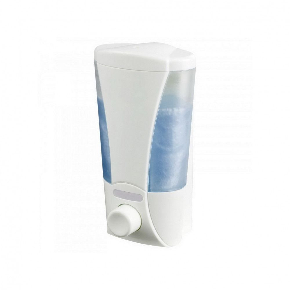Folyékony szappan és tusfürdő adagoló 200 ml 50db/karton