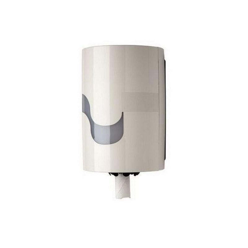 Celtex Megamini Maxi tekercses kéztörlő adagoló ABS fehér