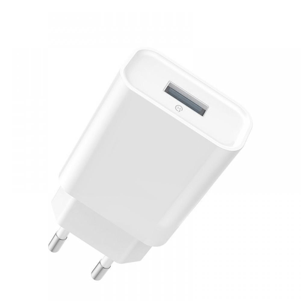 USB adapter Fej 220V