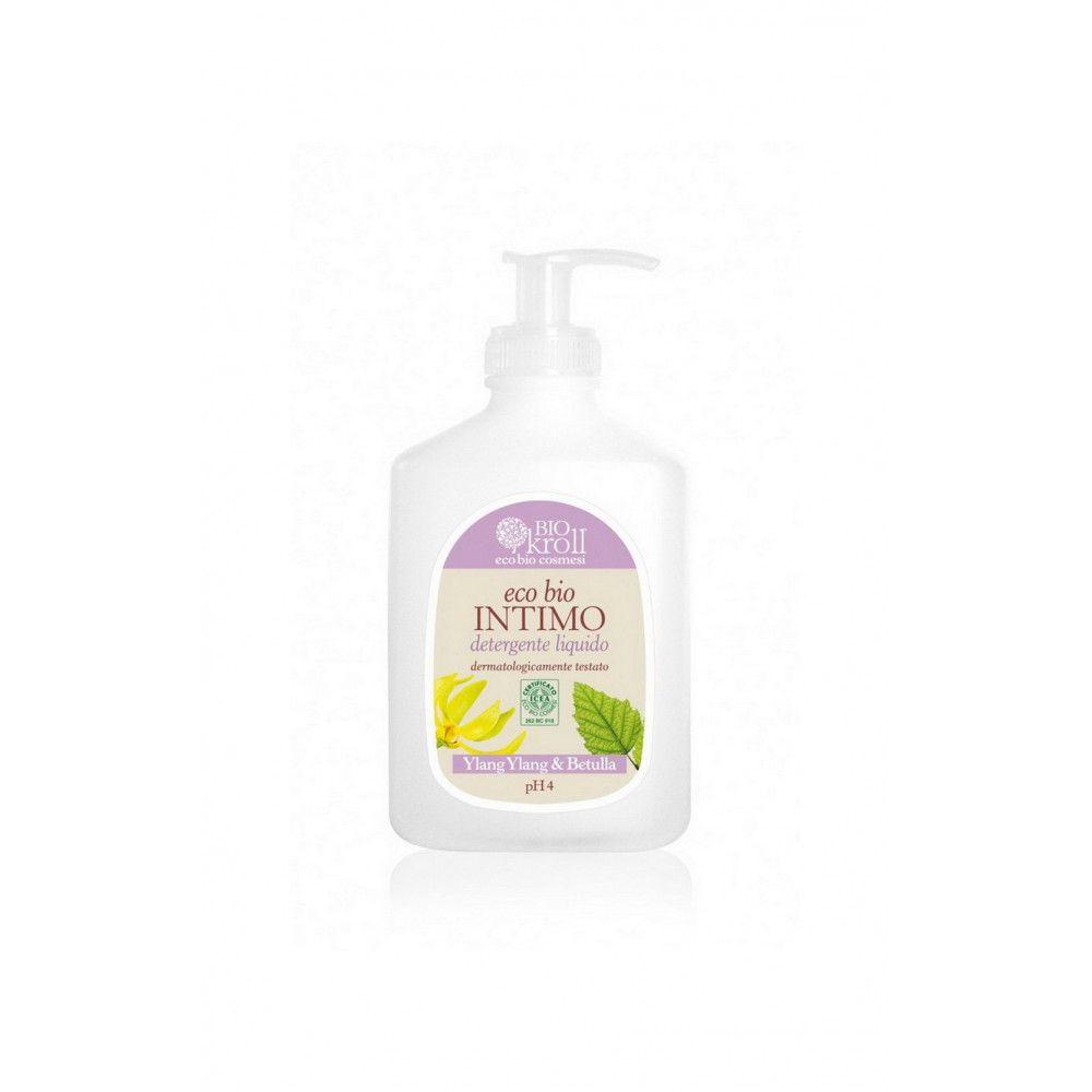 Eco Bio intim Folyékony tisztító 300ml