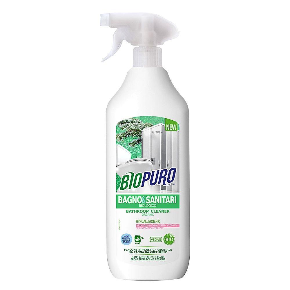 Biopuro fürdőszoba tisztító 500ml