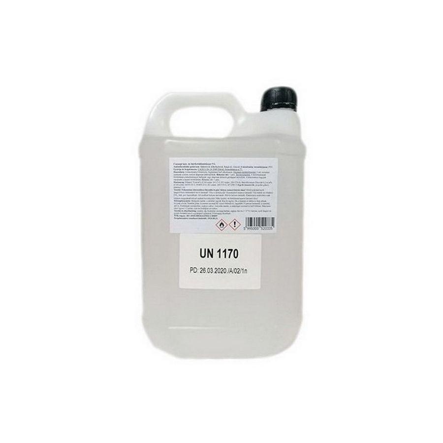Caosept felület fertőtlenítő folyadék 5L