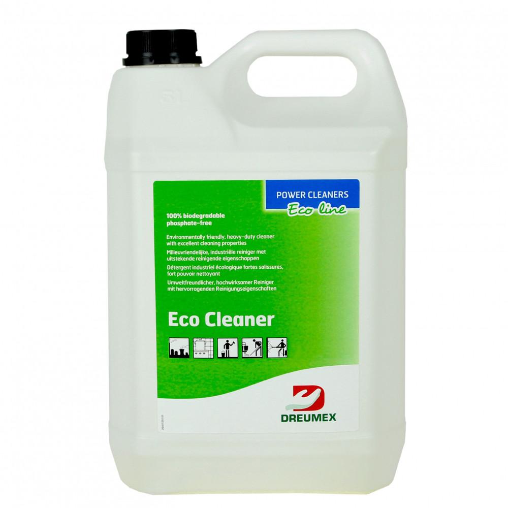 Dreumex Ipari Eco tisztítószer 5L 4kanna/karton