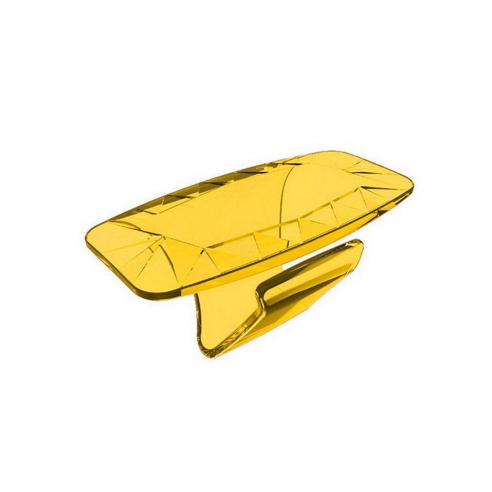 Diamond illatosító, mangó (sötét sárga)