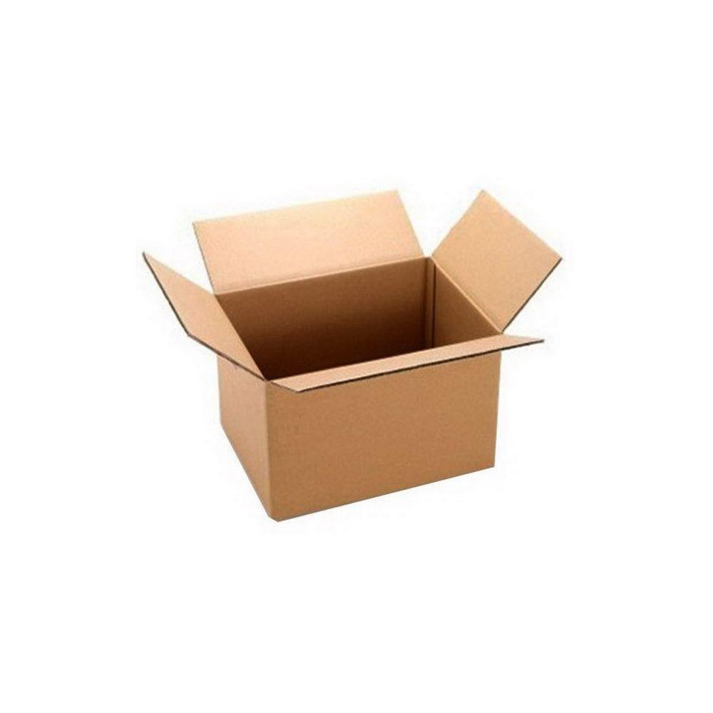 Kartondoboz BCTT30, 600x400x830 mm 5réteg 10db/gy 12gy/raklap (120 darab)