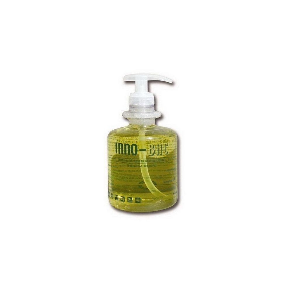 INNO-BAC fertőtlenítő kézmosó pumpás 0,5L