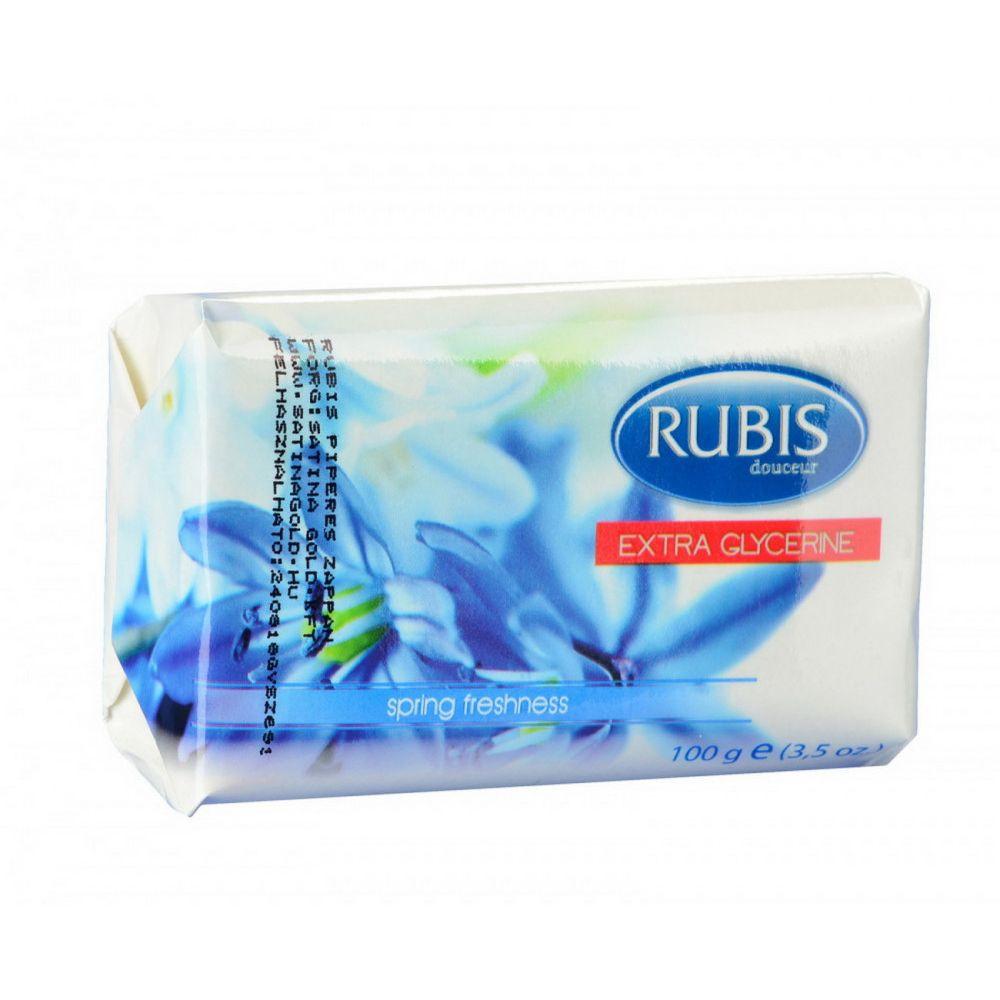 Szappan Rubis 100 g (96db/karton)