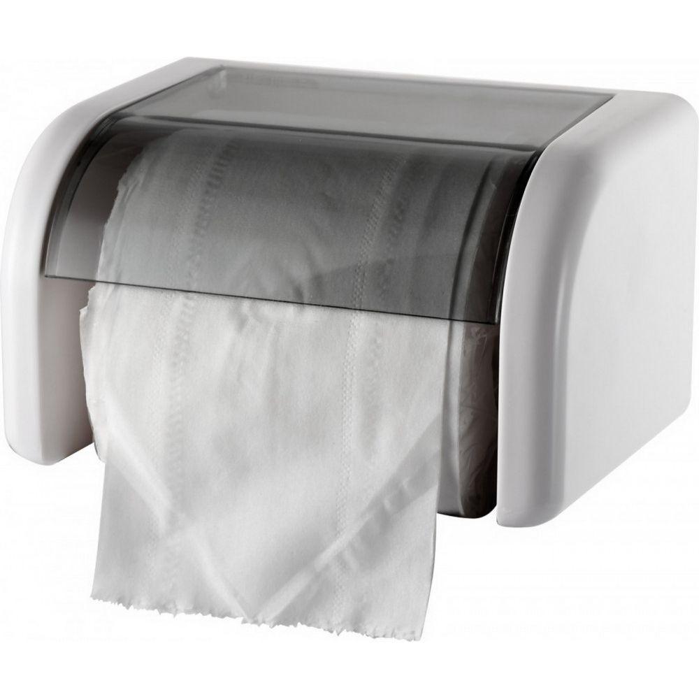 Háztartási toalettpapír tartó 168x110x90mm 48db/karton